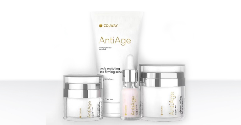 AntiAge Line